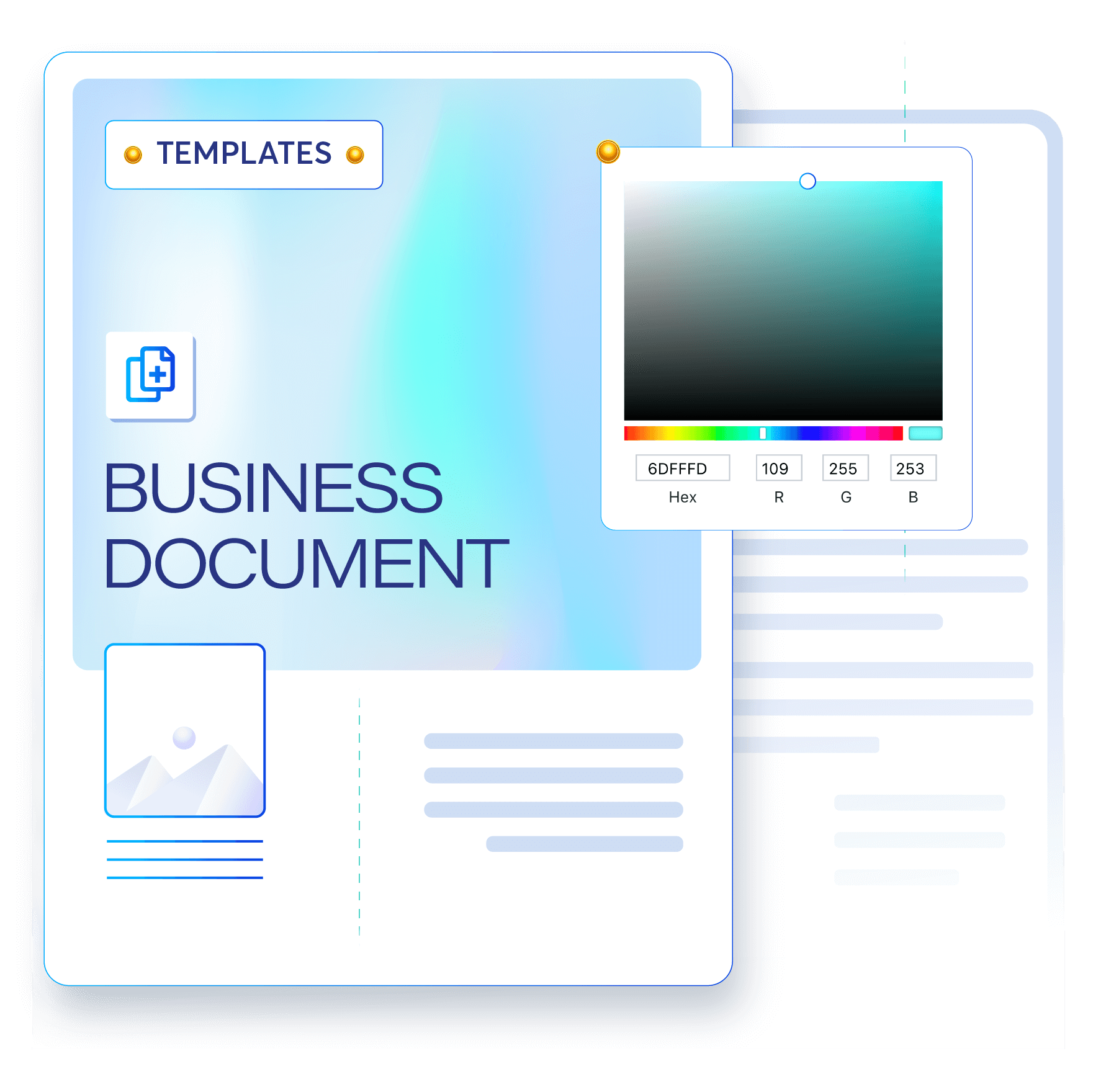 Create flawless business documents with Revv's 1,000+ templates. You can also download the document as a pdf file.
