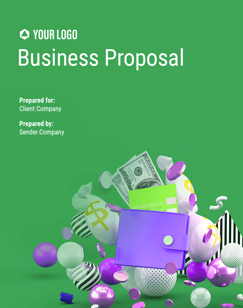 Draft incredible business proposal templates from Revv. Download for free here.