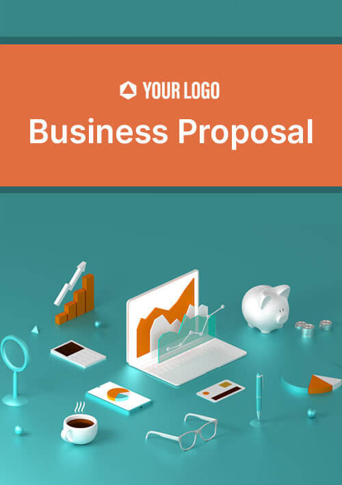 Proposal Template for Business Proposal