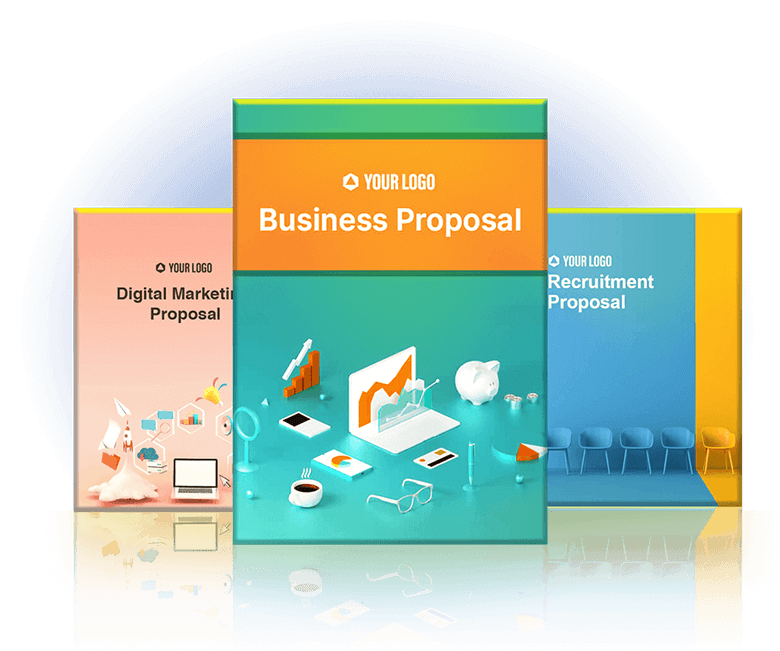 Write a winning business proposal with Revv.
