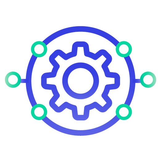 Revv's native API, Zapier and retool integrations allows to stitch together, multiple applications and automate the overall process.