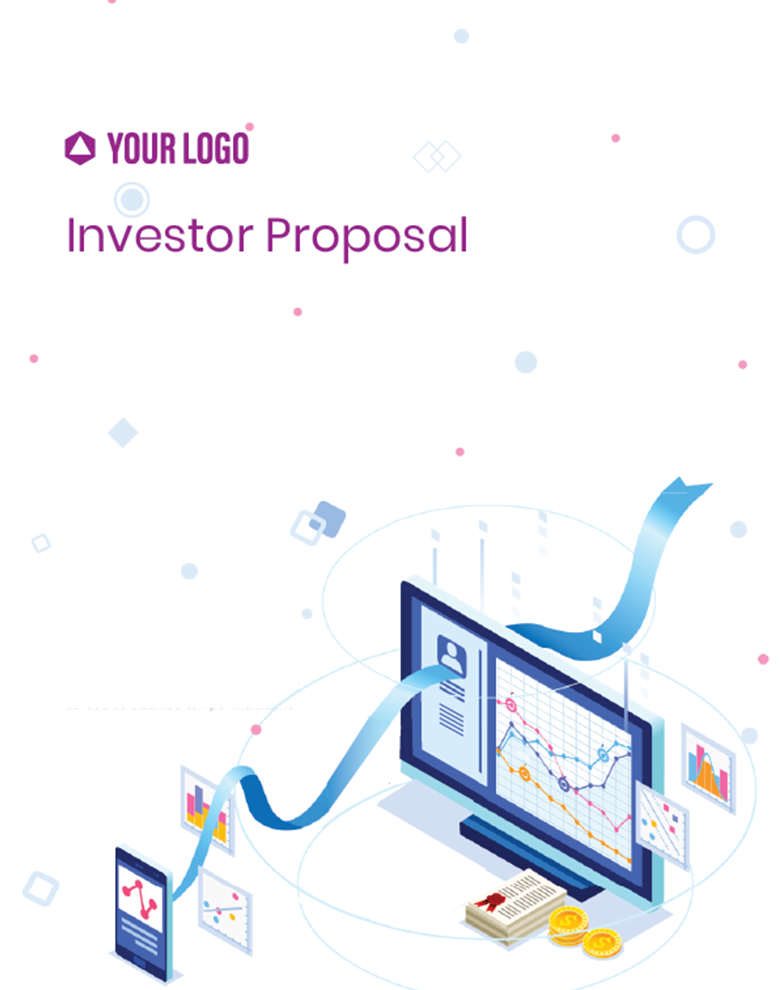 Proposal Template for Investor Proposal