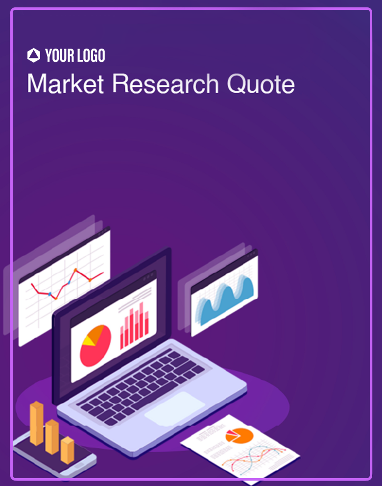 Proposal Template for Market Research Quote