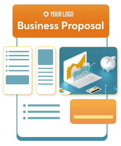 Draft, send, share and store important business documents such as business plans in Revv.