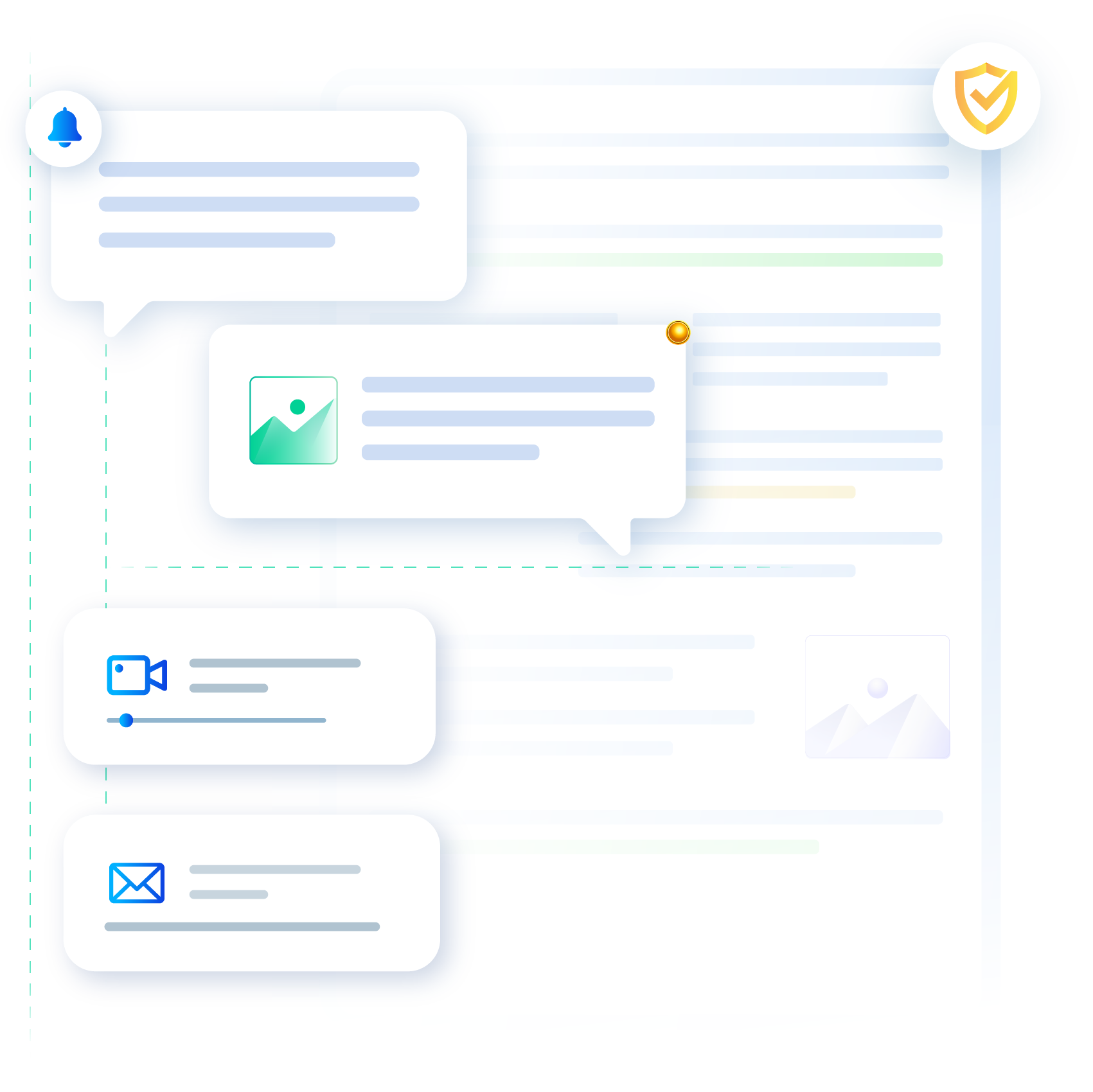 Revv is an advanced document management and contract management software that makes tracking corporate agreements easier.