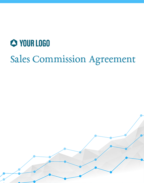 Proposal Template for Sales Commission Agreement