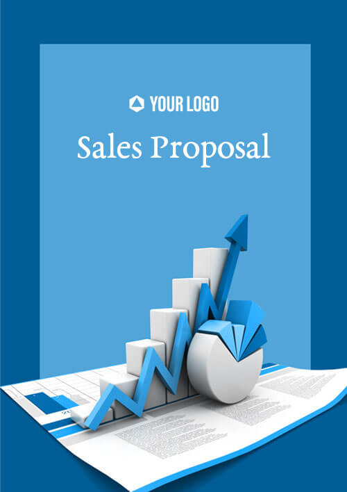 Proposal Template for Sales Proposal