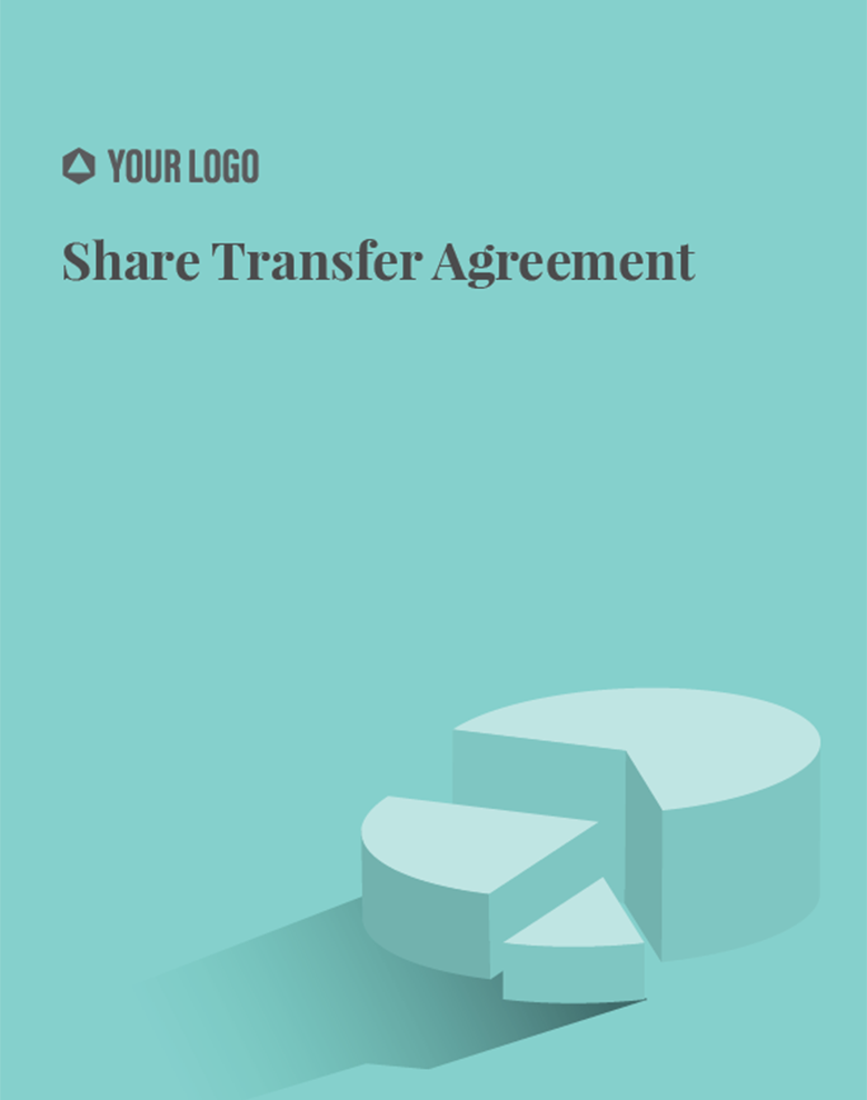 Proposal Template for Share Transfer Agreement