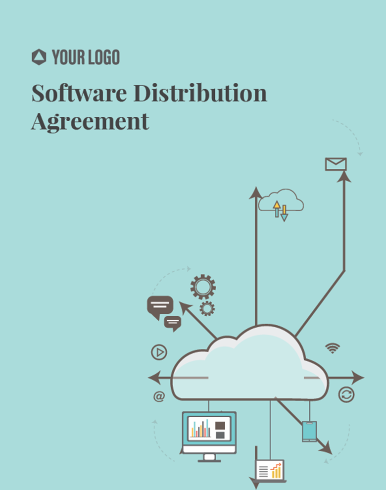 Proposal Template for Software Distribution Agreement