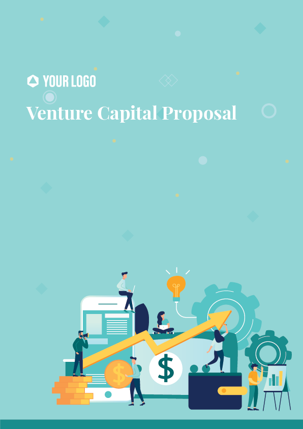Proposal Template for Venture Capital Proposal