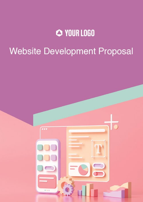 Proposal Template for Website Development Proposal
